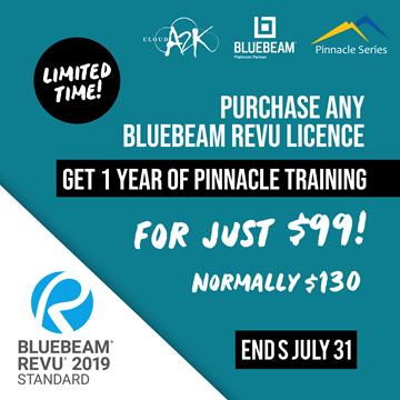 Bluebeam  Standard + Pinnacle